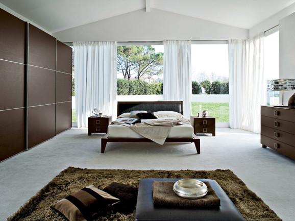 Camere da letto di lusso idee creative di interni e mobili for Piani di progettazione di 2 camere da letto