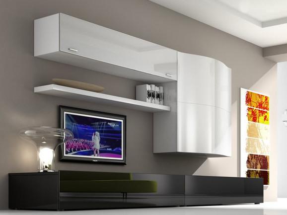 Arredissima soggiorni per la casa - Mobili soggiorno angolari ...