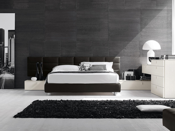 Arredissima catalogo camere da letto 2012