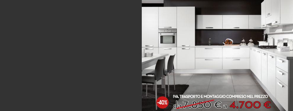 Offerta arredamento sconti arredissima for Sconti arredamento casa